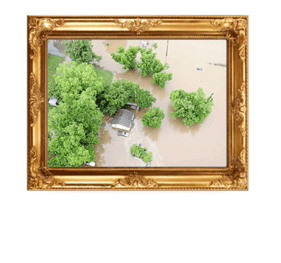 Oklahoma Mass Flooding