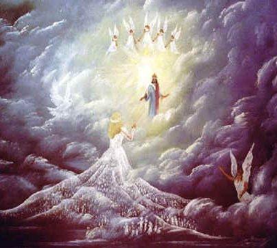 The Bride of YAHUSHUA