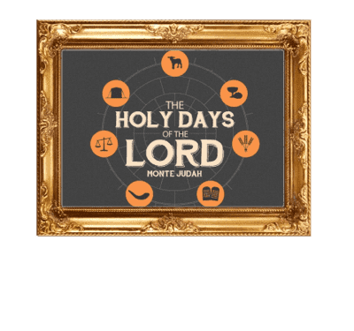 The Truth about The Holy Days