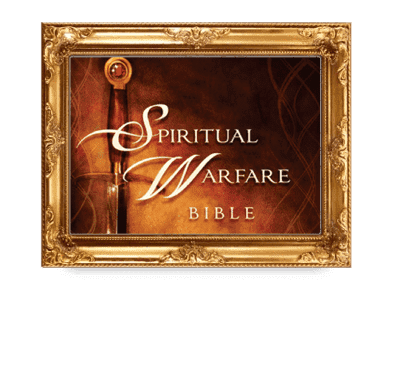 Spiritual Warfare Tactics